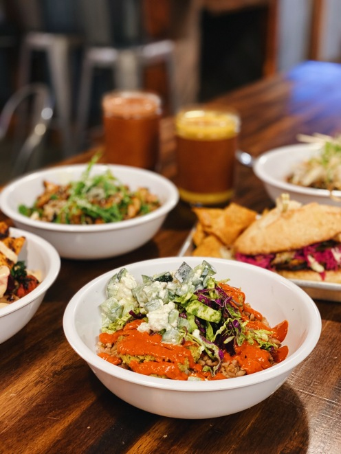 The Station - A Truckee Eatery Review