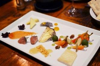 Cheese Plate Trokay Truckee