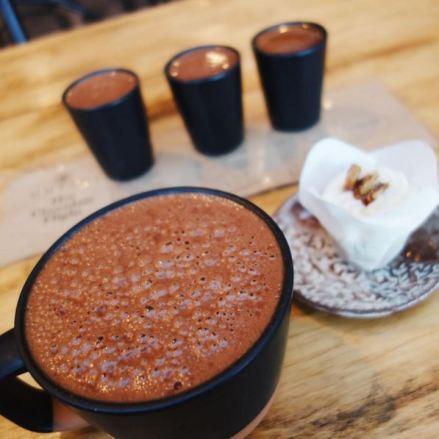 Murati Chocolate