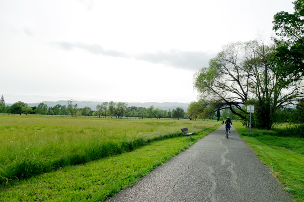Sonoma Biking