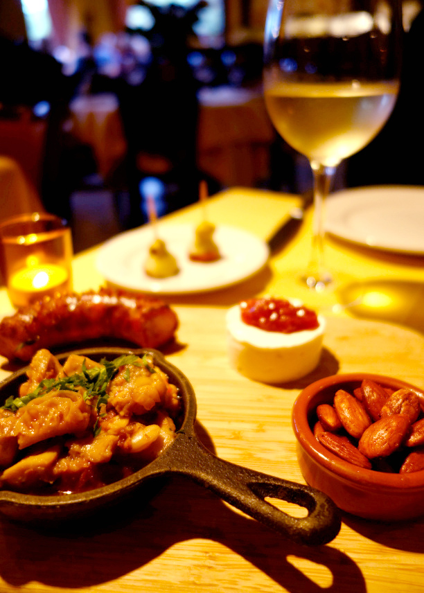 LaSalette, Sonoma Portugese Cuisine