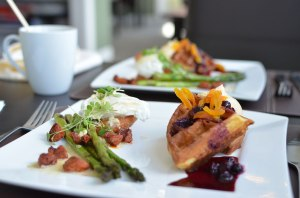 Olea Hotel Glen Ellen Breakfast