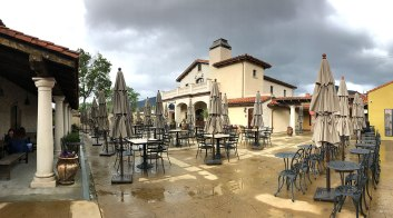 VJB Cellars Patio