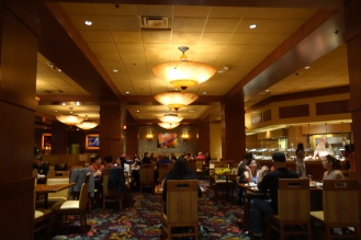 The Buffet Eldorado Reno