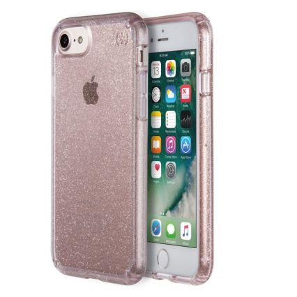 Bay Area Buzz Local Holiday Gift Guide Speck Glitter iphone case