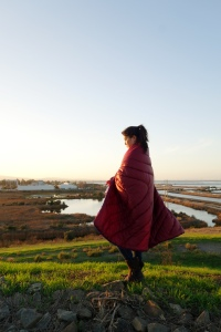 Bay Area Buzz Local Holiday Gift Guide Rumpl Blanket