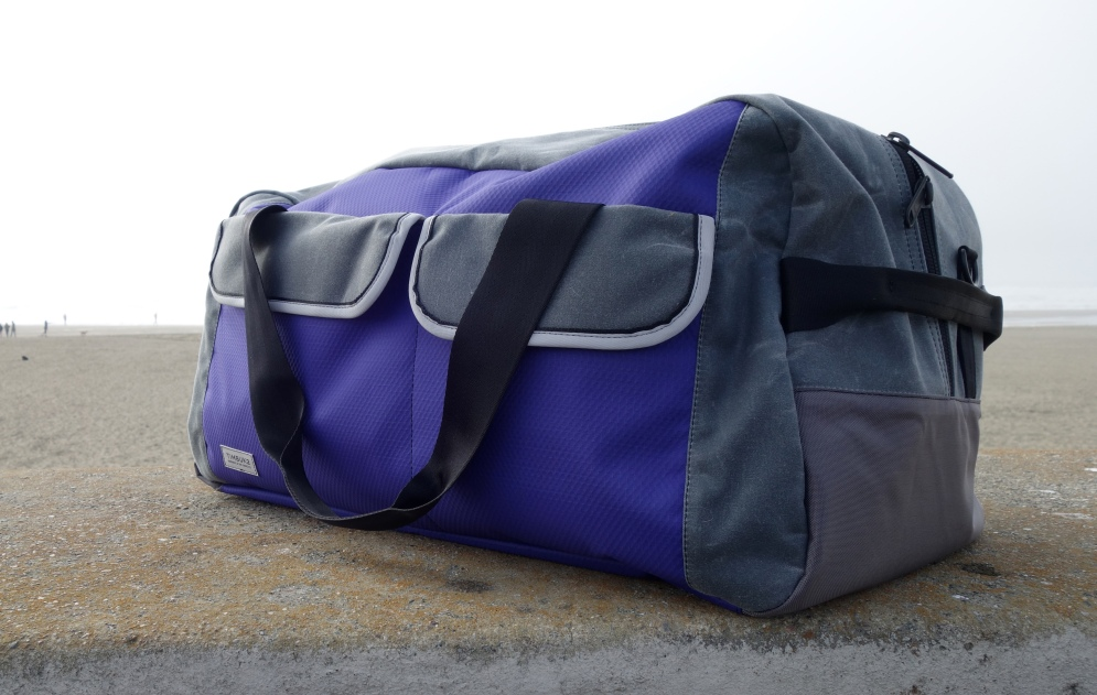 Bay Area Buzz Local Holiday Gift Guide Timbuk2 Bag