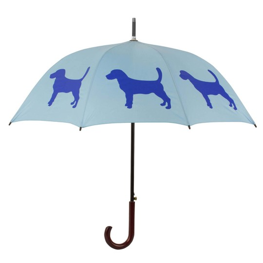 SF Umbrella Company Dog Breed Beagle Umbrella