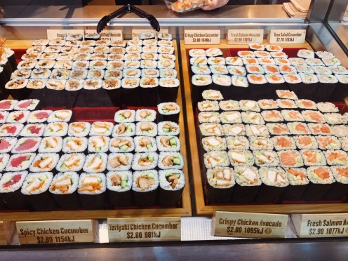 Sushi Hub Melbourne