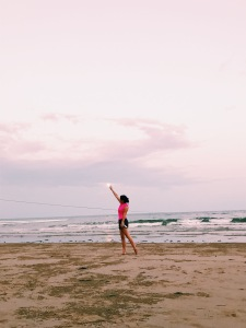 Port Douglas Beach Supermoon 2016