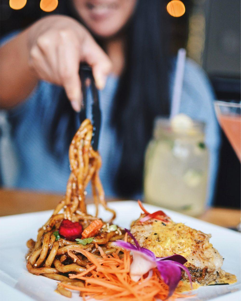 Tamarind Hall San Francisco Thai Restaurant
