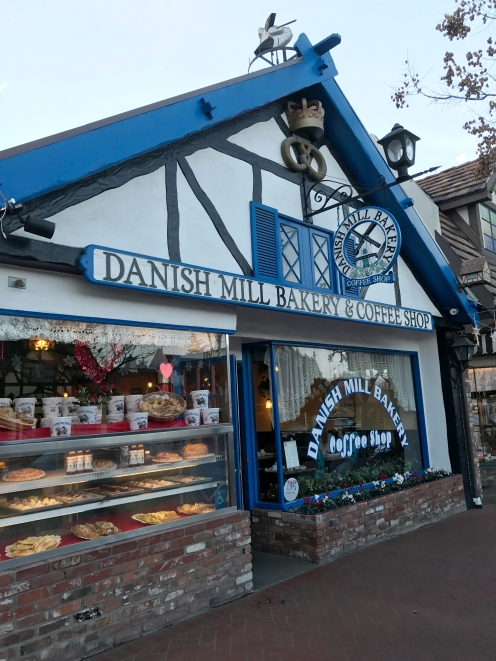 Solvang Danish Bakery