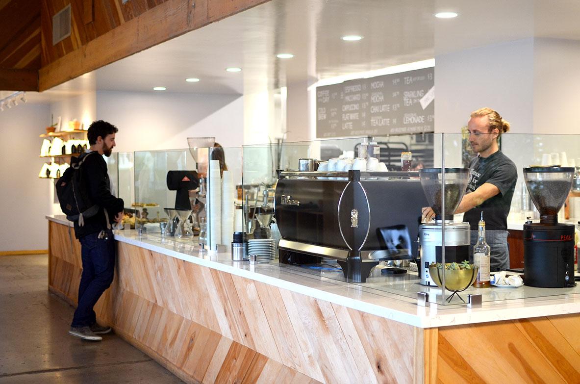 Beacon Coffee Ojai