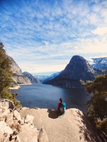 Yosemite To Do Hetch Hetchy Reservoir Hike