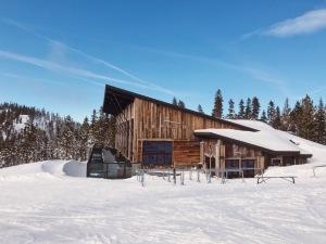 Northstar Zephyr Lodge