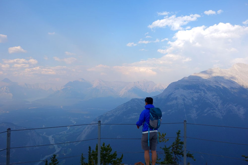 Banff Scenic Gondola Ride Review