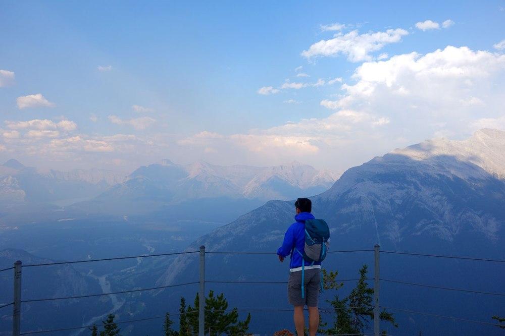 Banff Scenic Gondola Ride Review
