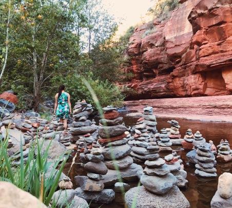 Slide Rock State Park Sedona