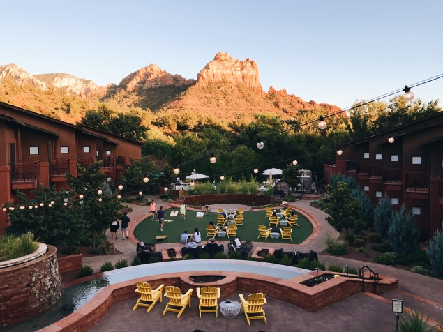 Kimpton Amara Sedona Resort and Spa