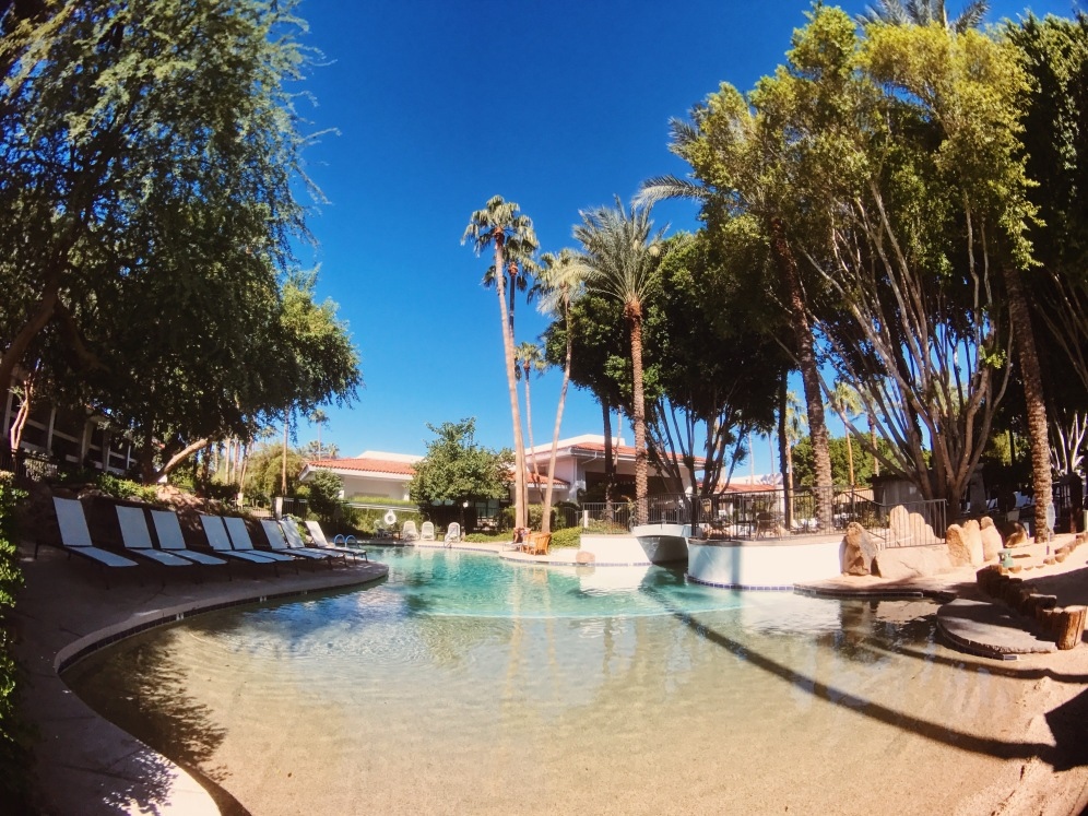 The Scott Resort & Spa Scottsdale