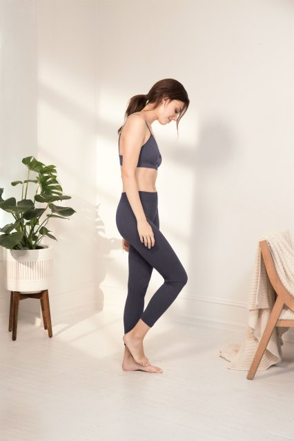 Third Love Seamless Loungewear