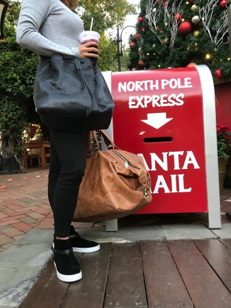 Unoeth Ethiopian Leather Bag Bay Area Buzz Holiday Gift Guide