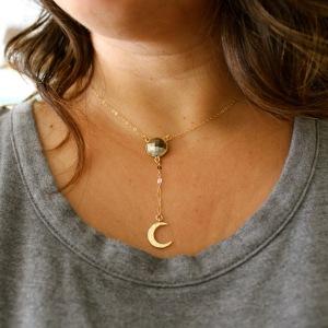 hope vanessa Jewelry Etsy necklace