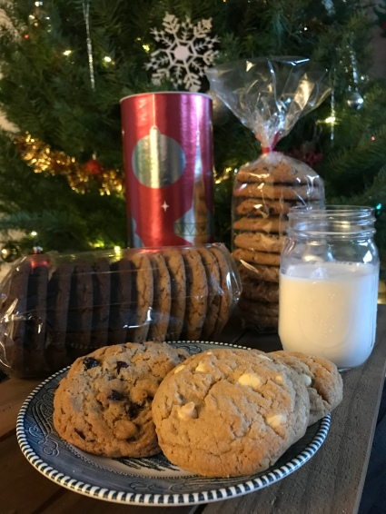 Pacific Cookie Company Santa Cruz- Bay Area Buzz Gift Guide