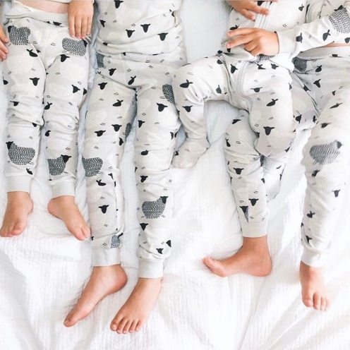 Tea Collection Bay Area Children Clothing Line Holiday Guide