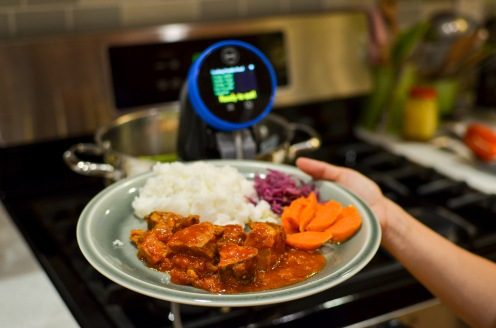 Nomiku sous vide meal delivery
