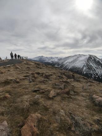 Rocky Mountain National Park- Colorado