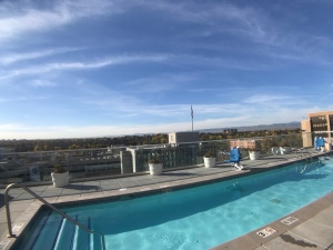Halcyon Hotel Cherry Creek in Denver, CO