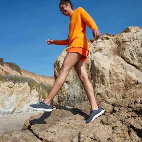 Allbirds tree runners mother's day gift guide
