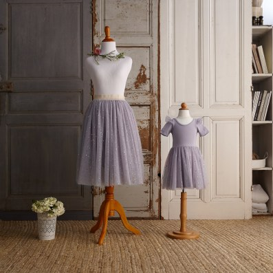 Ele Story Mommy and Me outfit mother's day gift guide