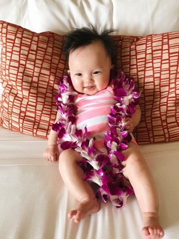 Maui Baby Travel Guide Hyatt Regency Review