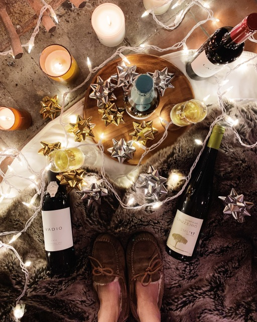 rachel farrah portugese wine club