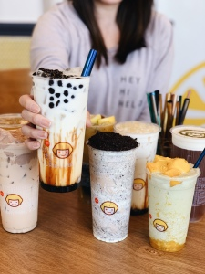 eco friendly reuseable stainless steel straws