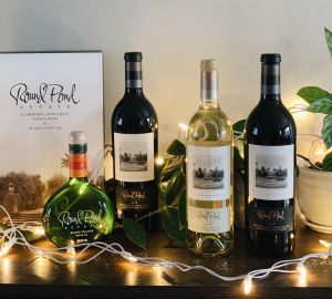 round pond napa valley holiday gift guide